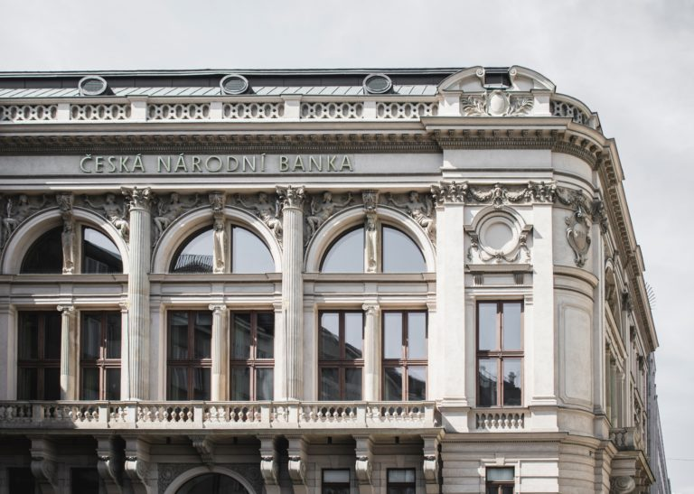 ceska narodni banka