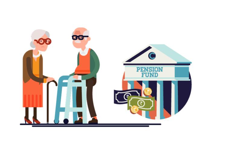 penzijní spoření srovnání